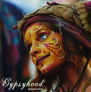 Gypsyhood Cover Art